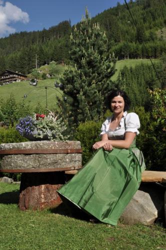Elisabeth Weitlaner