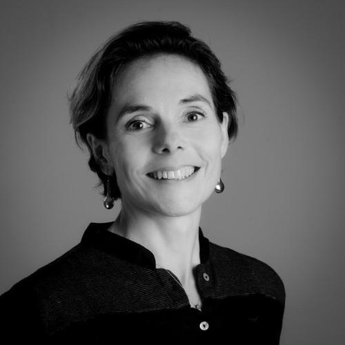 Cécile Forté