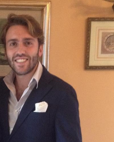 Manfredi De Rossi