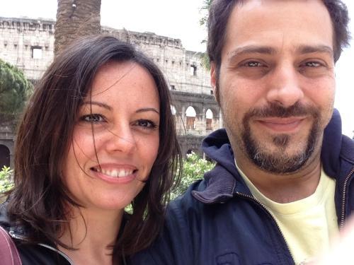 Roberto & Claudia