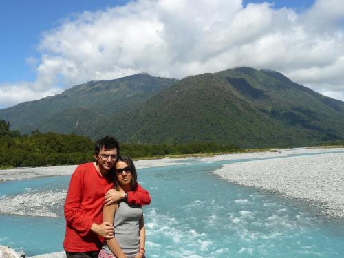 Marta y Carlos