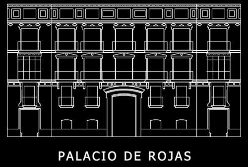 PALACIO DE ROJAS