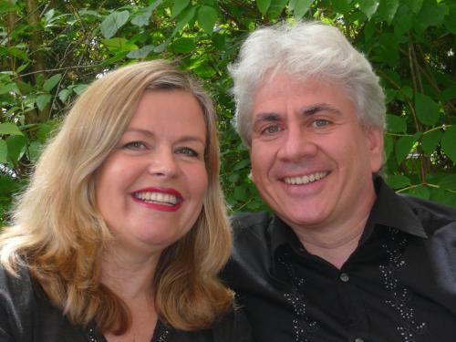 Gabriela und Marc Capeder Weber