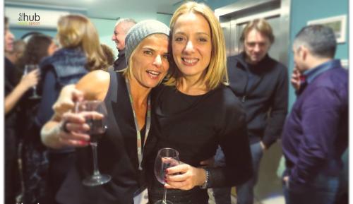 Alison & Suzanne
