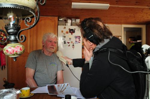 Me and Radio Gotland