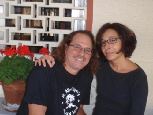 Aspasia & Theo