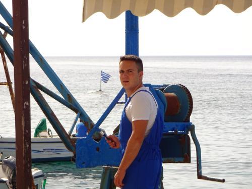 SOTIRIS GIORGOU PATROUDAKIS