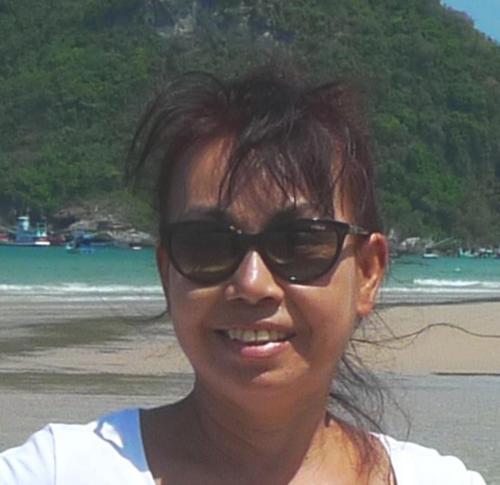 Chotika Sutthithanakorn (Kate)