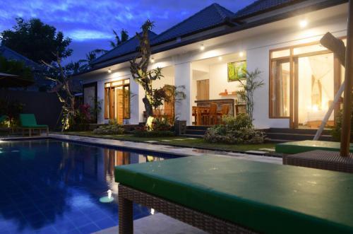 Villa ole