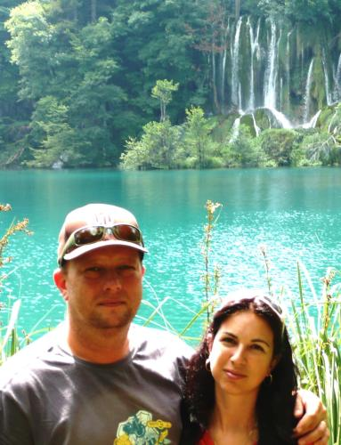 Michal a Marie Bišovi