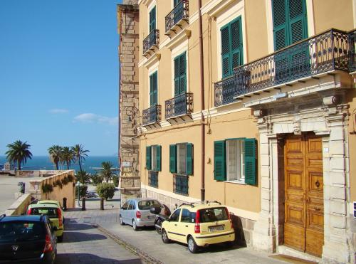 Residenze Palazzo Pes