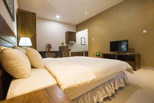 DEE MANSION HOTEL BALI