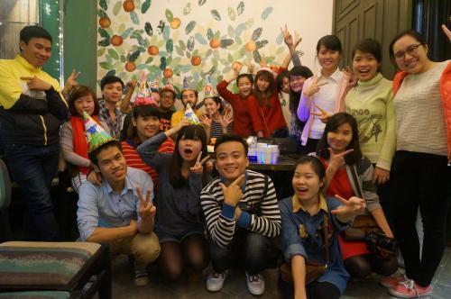 BC Family Homestay - Hanoi's Heart
