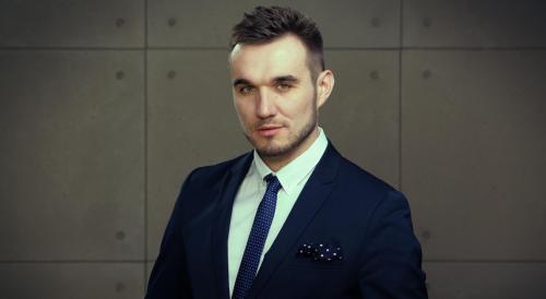 Przemysław Dados, Dyrektor Resortu