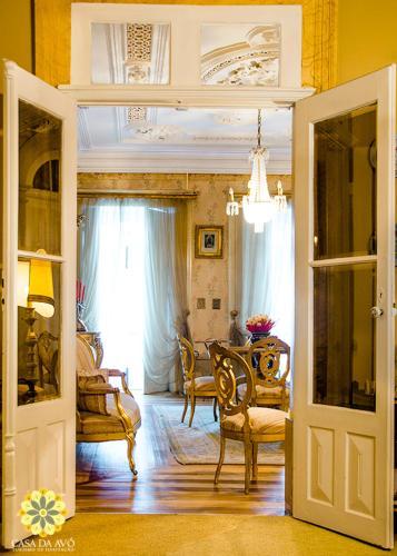 Casa da Avó - Turismo de Habitação