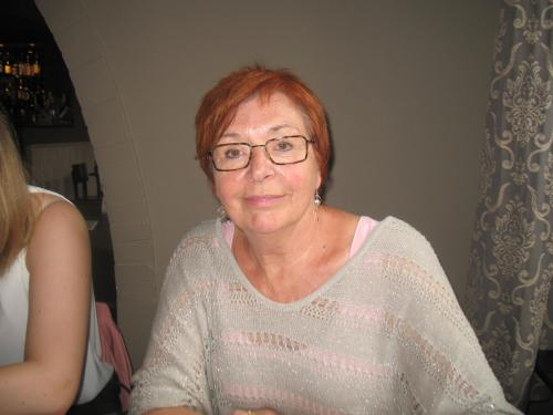 Marinette Vanderstraeten