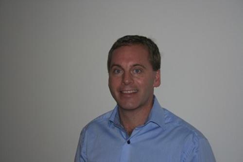 Baard Martin Olsen
