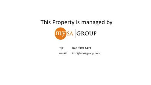 MySA Group