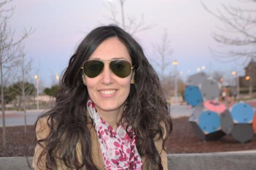 María Moreno Calvo
