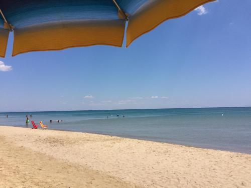 Spiaggia del Riva dei Greci