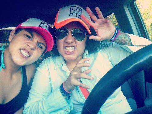 Diana Lopez & Yeye Ramz