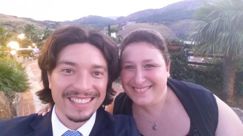 Edoardo e Viviana