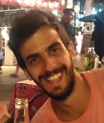 Rivero Agustin