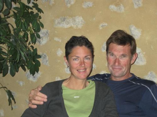 Mark et Anne