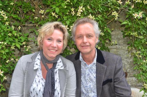 Tom & Jacqueline Koelemeijer