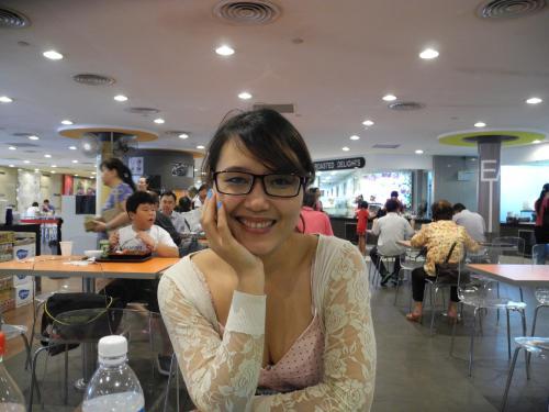 Ms Trang