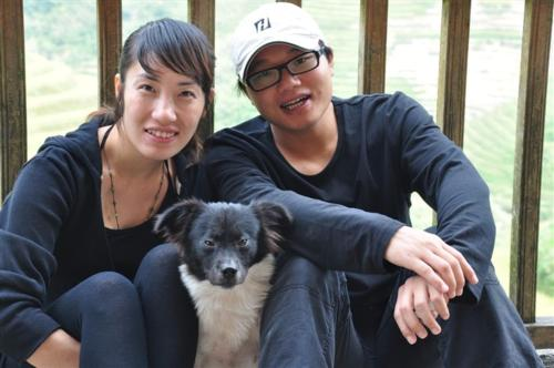 Jimmy Qin,Fu and Lim