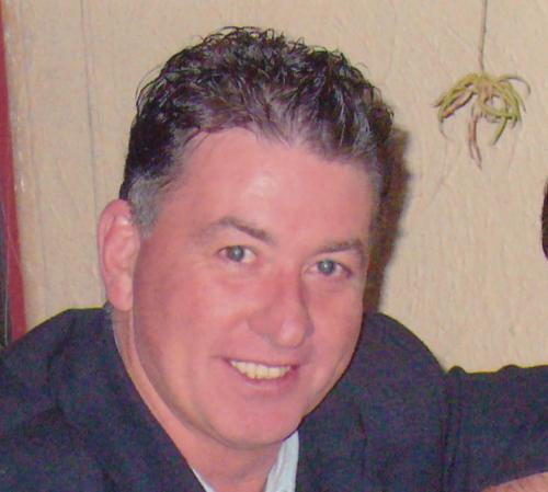 Brian Sweetman