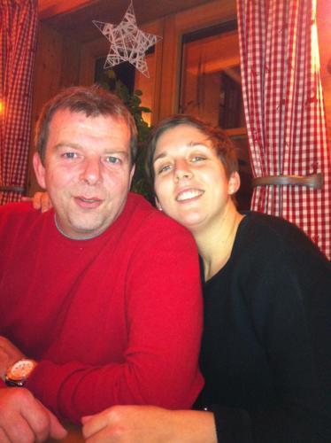 Karl und Steffi Häußler