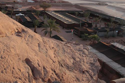 Captan's Desert Camp