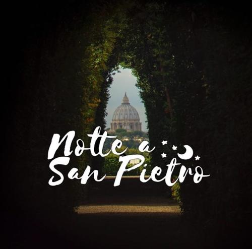 Notte a San Pietro B&B