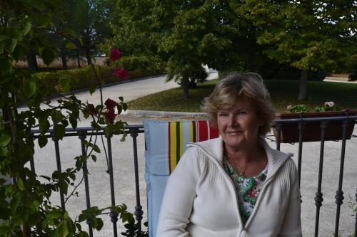 Susan Tod