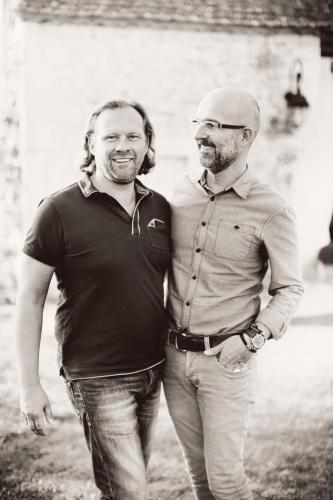Christophe&Bart