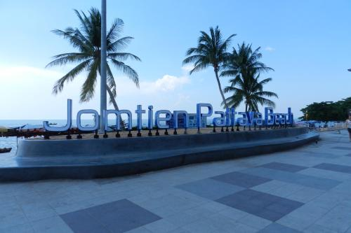 NEOcondo & Pattaya