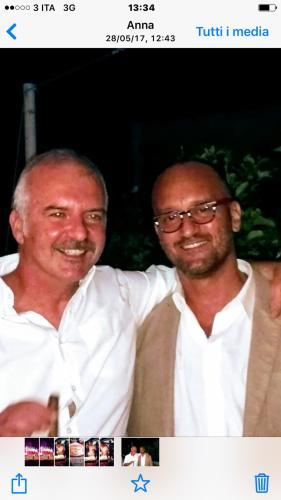 Francesco ed Andrea
