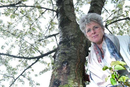 Margareth Arnts