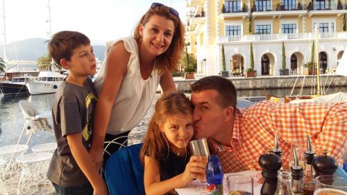 familija Radjenovic