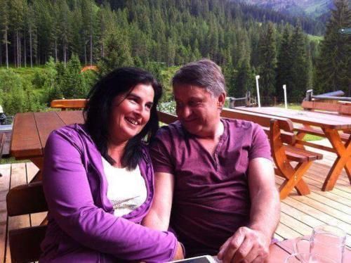 Margarete & Pius Purkhardt
