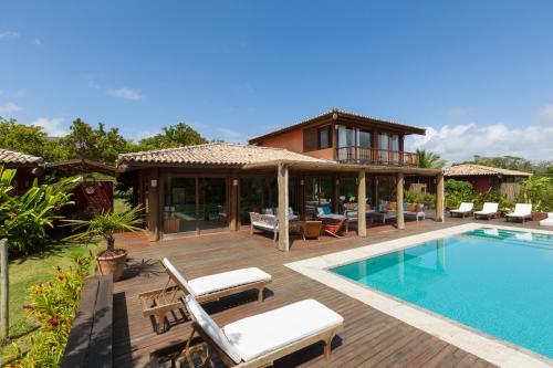 Txai pool villa 10