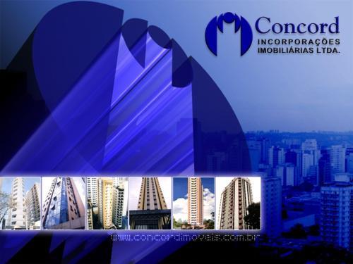 Concord Incorporações imobiliárias