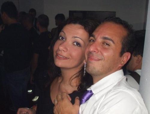 Omar e Antonella