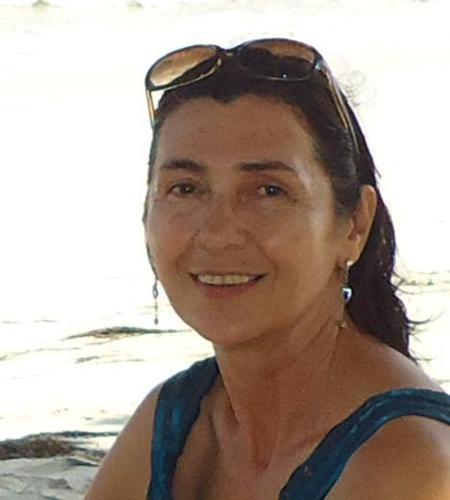 Doris Londoño