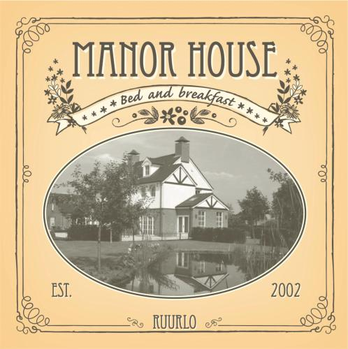 The Manor House Bed & Breakfast