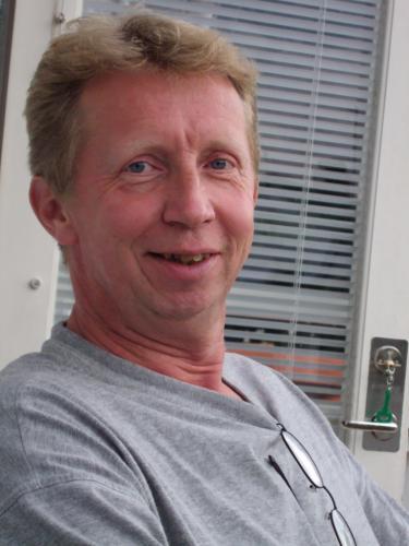Mats Arvidsson