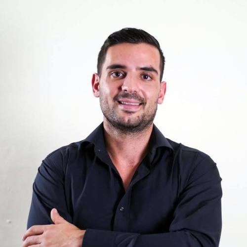 Mark Cassar