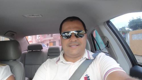 Robson Cabral
